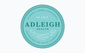 Adleigh Health Logo