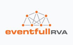 EventfullRVA logo design
