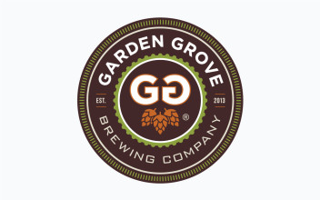 Logo Design  for Garden Grove Brewery