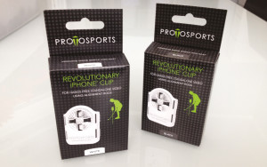 Protosports packaging design