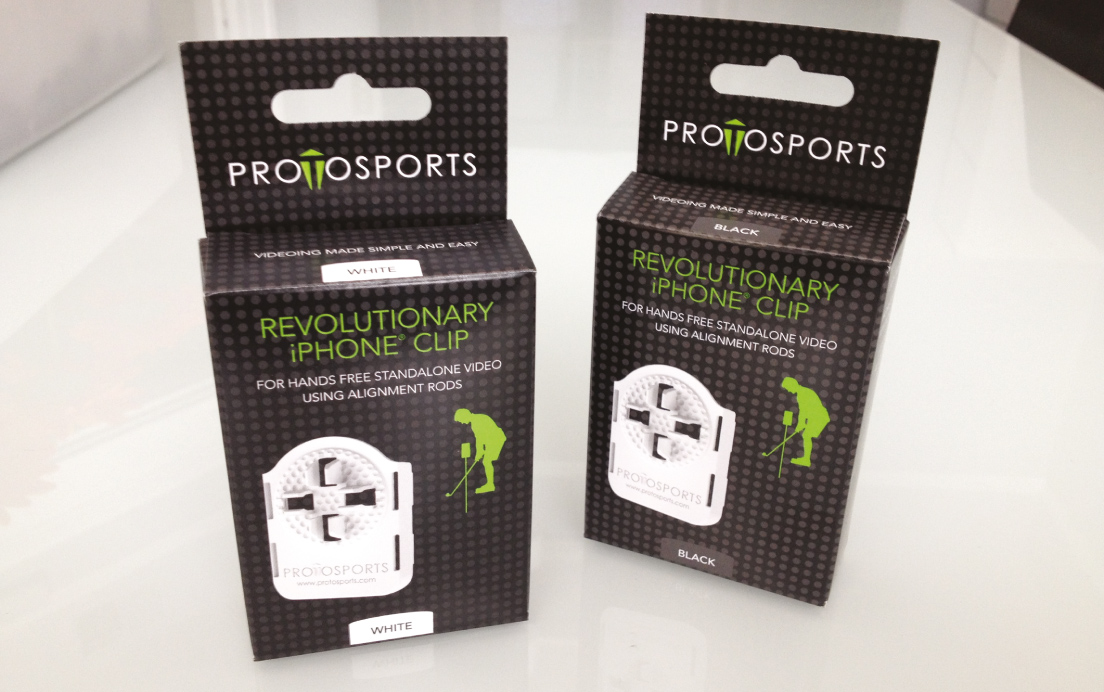 Packaging for Protosports