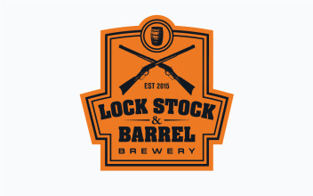 Logo Design  for Lock Stock & Barrel