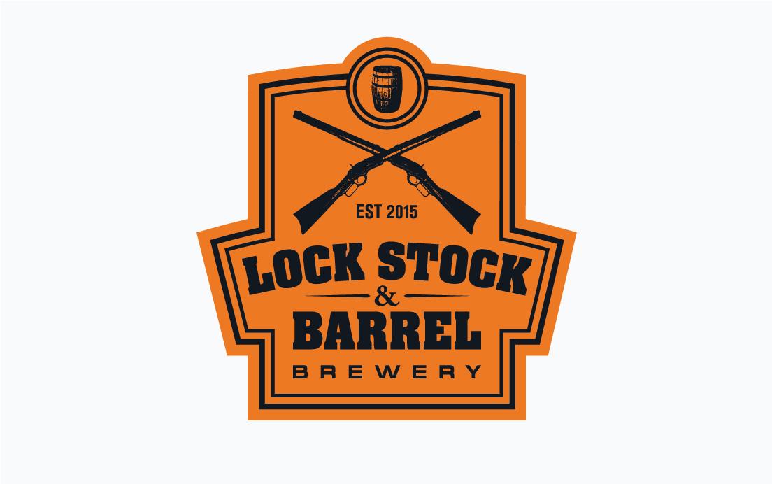 Lock Logo Design