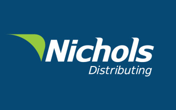 Logo Design  for Nichols Distributing