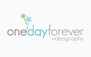 One Day Forever logo design
