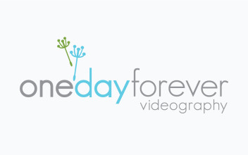 Logo Design  for One Day Forever