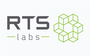 RTSLabs Logo Design