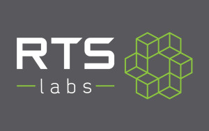 RTS Labs Logo Design