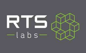 Logo Design  for RTS Labs