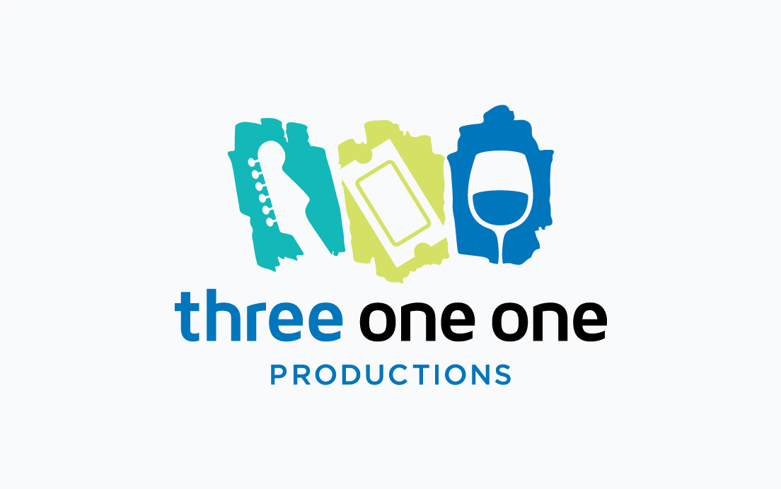 Logo Design for Three One One Productions