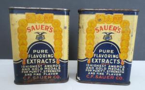 Sauer's