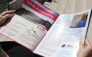 VPFW Print Ad