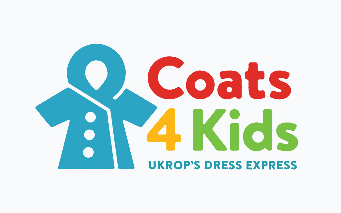 Logo Design for Ukrop's Dress Express