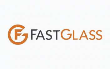 Logo Design  for Fast Glass