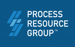 Process Resource Group Logo Design