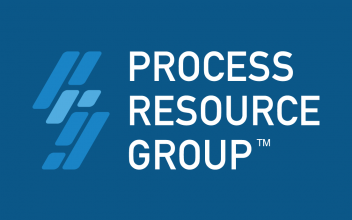 Logo Design  for Process Resource Group