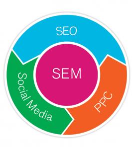 SEM graphic