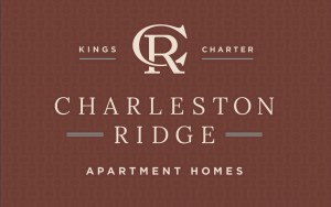 Charleston Ridge Logo
