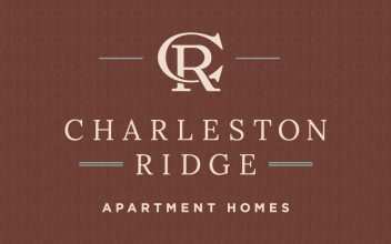 Logo Design  for Charleston Ridge