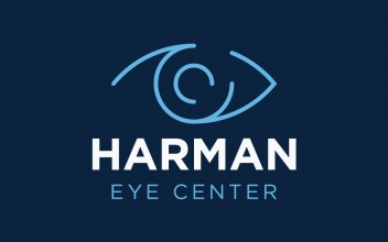 Logo Design  for Harman Eye Center