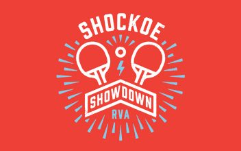 Logo Design  for Shockoe Showdown