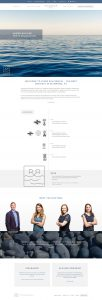 River Run Dental Website Design