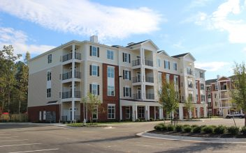 Charleston Ridge Apartments