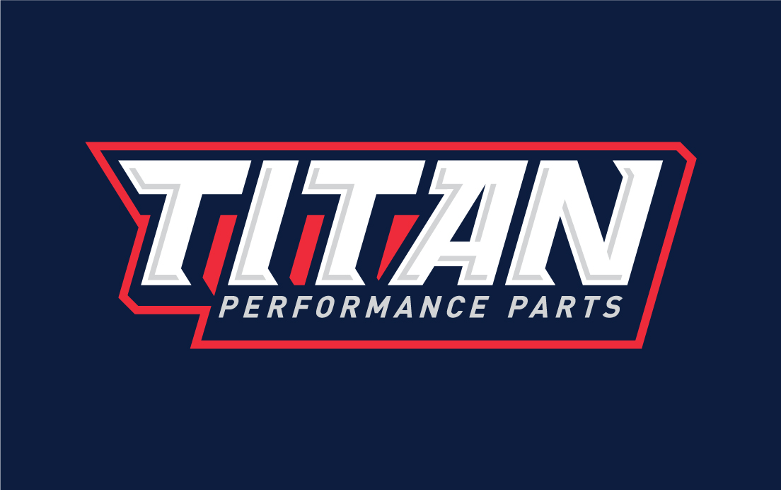 Logo Design for Titan Performance Parts