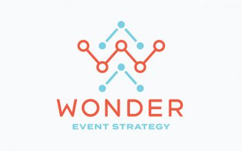 Logo Design  for Wonder Event Strategy