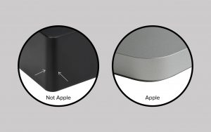 Apple vs Not Apple