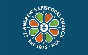 St Andrews Episcopal Church Logo