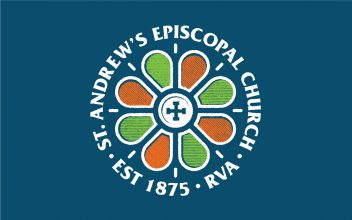 Logo Design  for St. Andrews Episcopal Church