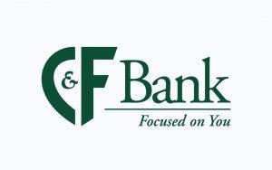 C&F Bank Logo