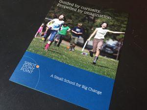 Sabot Brochure