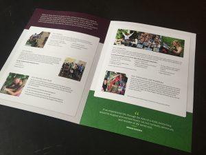 Sabot Brochure Inside