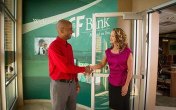 C&F Bank
