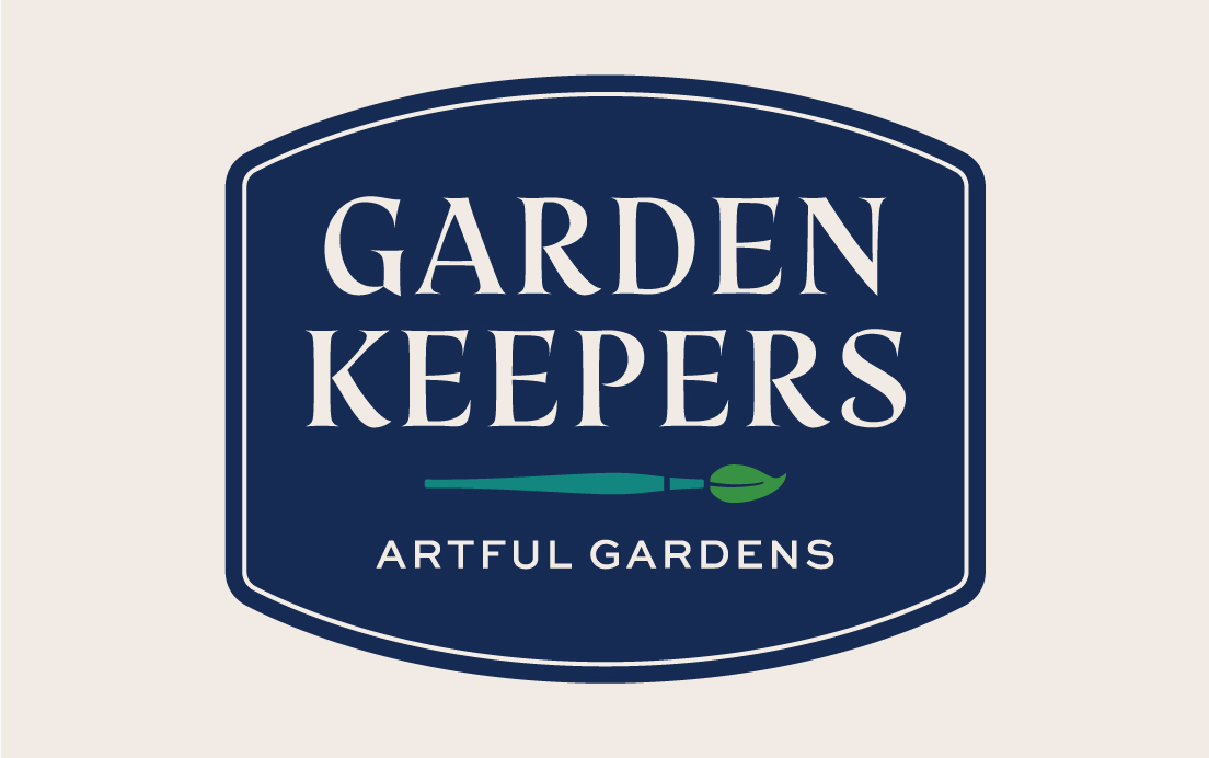 for Garden Keepers